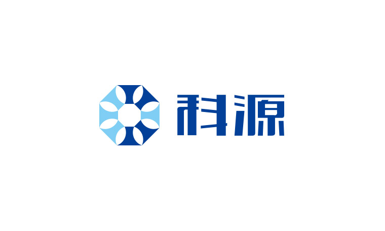 四川科源logo--安毕秀斯品牌设计
